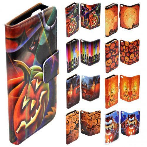 Halloween Theme Phone Cover