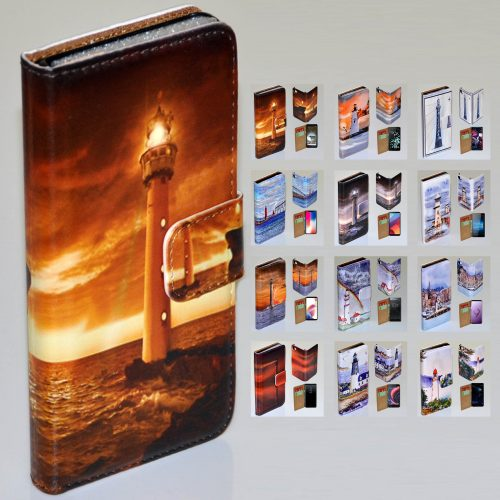 Lighthouse Tower Theme Phone Cover