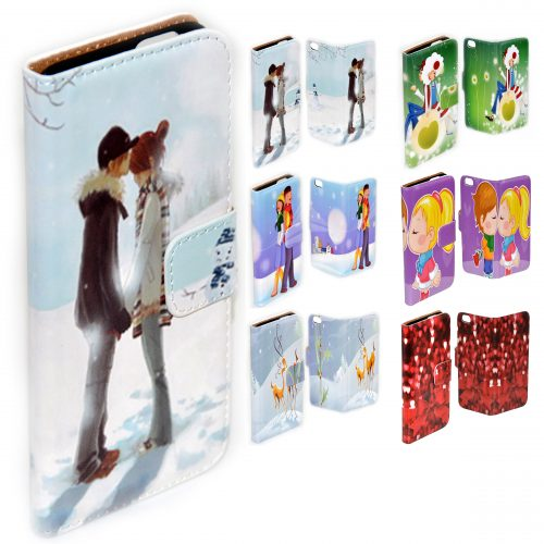 Christmas Love Theme Phone Cover