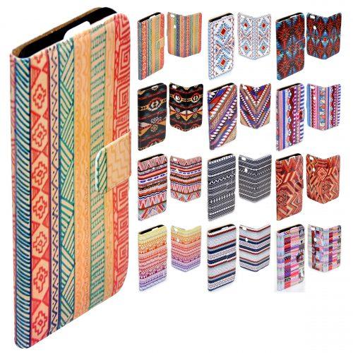 Navajo Pattern Phone Cover