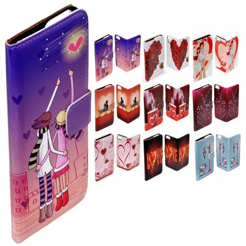 Valentine Love Theme Phone Cover
