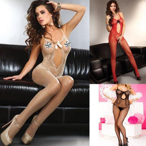 5c65b4d6c85 Body Stocking - AUS-MART Intimate Lingerie Ladies Fashion Collection