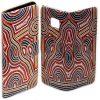 Aboriginal Art Print Mobile Phone Cover