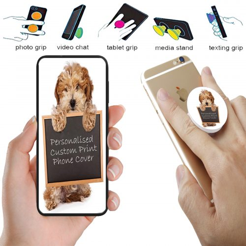 Custom Personalised Phone Cover