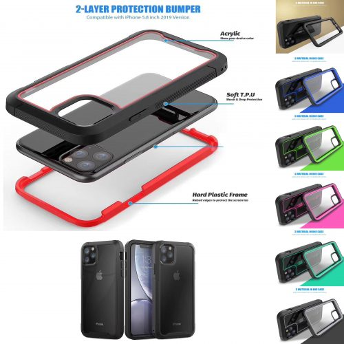 Shockproof Phone Case by Brands
