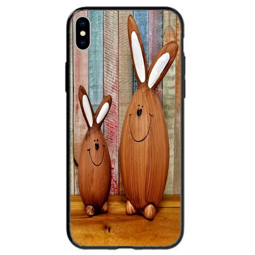 Happy Easter Bunny Day Theme Phone Case Mobile Phone Cover