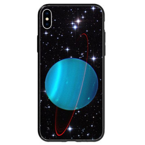 Planet Galaxy Theme Print Back Case Mobile Phone Cover